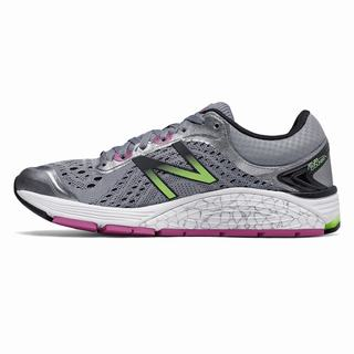 New Balance 1260v7 Womens Casual Shoes Grey (TJLC8005)