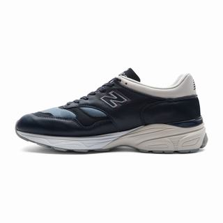 New Balance 1500.9 Made in UK Mens Chunky Trainers Dark Blue Navy Grey (QPZN3600)