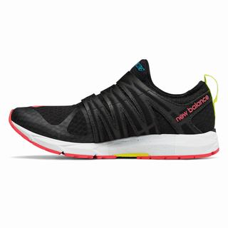 New Balance 1500T2 Womens Running Shoes Black Coral (YSPA1631)