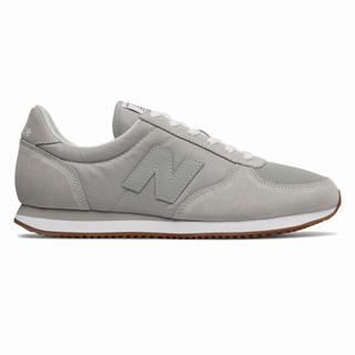 New Balance 220 70s Running Mens Casual Shoes Grey (EXCT8063)