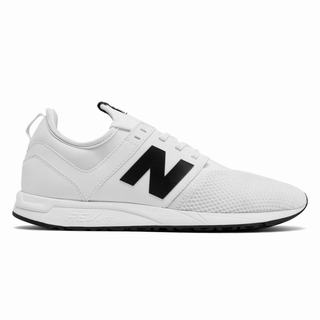 New Balance 247 Classic Womens Casual Shoes White (ERHV4273)