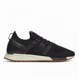 New Balance 247 Decon Mens Casual Shoes Black (VMYW3742)