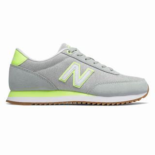 New Balance 501 Womens Casual Shoes Light Green (IXTS4297)