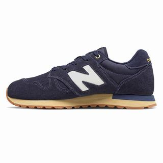 New Balance 520 Womens Casual Shoes Navy (WZBD3669)