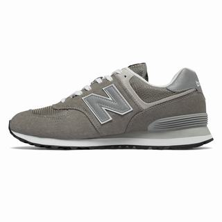 New Balance 574 Core Mens Casual Shoes Grey (GIPY6131)