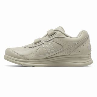 New Balance 577 Womens Walking Shoes Beige (AIMJ7172)