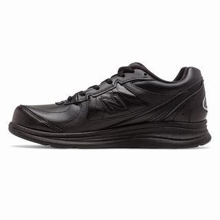 New Balance 577 Womens Walking Shoes Black (WZMA3213)