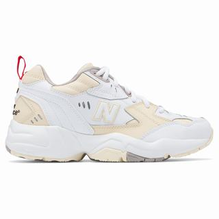 New Balance 608v1 Womens Casual Shoes White White (MZRU4612)