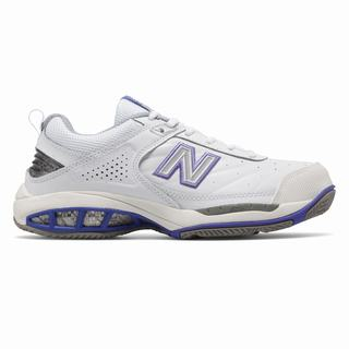 New Balance 806 Womens Tennis Shoes White (HMYR3552)