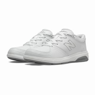 New Balance 813 Womens Walking Shoes White (FJGY4525)