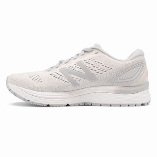 New Balance 880v9 Womens Casual Shoes Beige Light Grey (NTPZ3179)