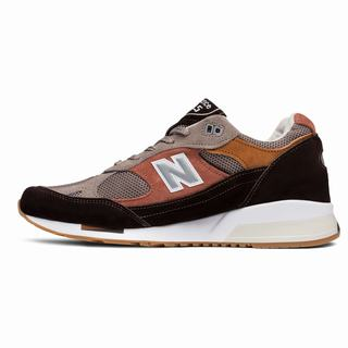 New Balance 991.5 Made in UK Mens Casual Shoes Brown Coffee (HNGL8261)