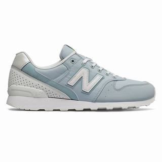 New Balance 996 Womens Casual Shoes White (JMAR8178)