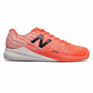 New Balance 996v3 Mens Tennis Shoes Dark Mango Indigo (YBTV6644)