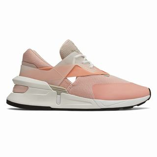 New Balance 997 Sport Womens Casual Shoes Pink Copper (XSWT5772)
