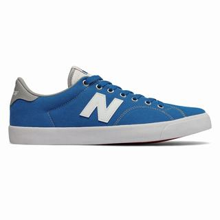New Balance All Coasts 210 Mens Casual Shoes Blue White (ZQGV1996)
