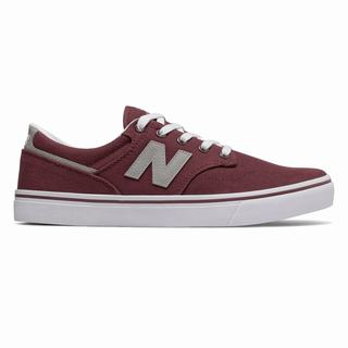 New Balance All Coasts 331 Mens Casual Shoes Burgundy Grey (COEI5965)