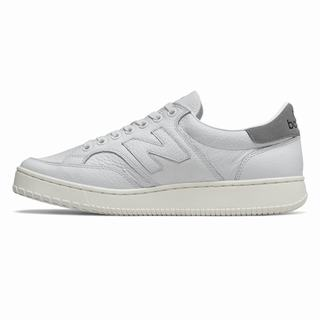 New Balance CT400 Mens Casual Shoes White Beige (TXJH1540)