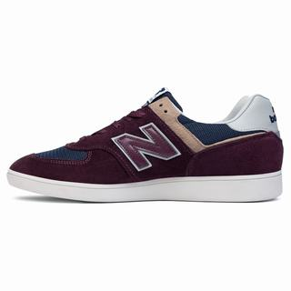 New Balance CT576 Mens Casual Shoes Royal Light Black (THRF6204)