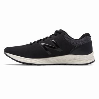 New Balance Fresh Foam Arishi Luxe Holiday Pack Womens Running Shoes Black (EMLS6900)