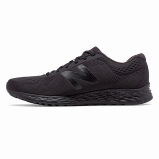 New Balance Fresh Foam Arishi Mens Casual Shoes Black (JDEW1079)