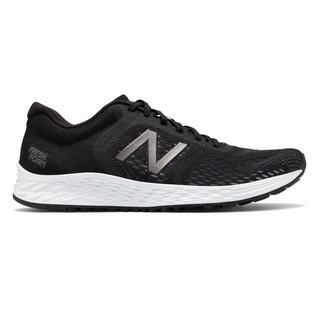 New Balance Fresh Foam Arishi v2 Mens Casual Shoes Black Grey (FJAB6394)