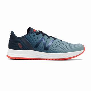 New Balance Fresh Foam Crush Womens Training Shoes Blue (DCVP9000)