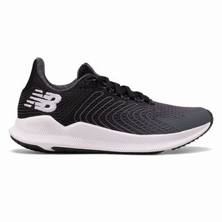 New Balance FuelCell Propel Womens Casual Shoes Black White (BNZE3899)
