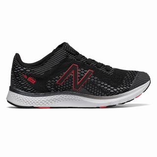 New Balance FuelCore Agility v2 Trainer Womens Running Shoes Black (RUBW6776)