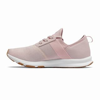 New Balance FuelCore NERGIZE Womens Walking Shoes Pink White (BRPS2526)