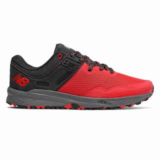 New Balance FuelCore NITREL v2 Mens Casual Shoes Red Black (IULT3091)