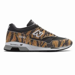 New Balance Made in UK 1500 Tiger Camo Mens Chunky Trainers Camo (OLFE8771)
