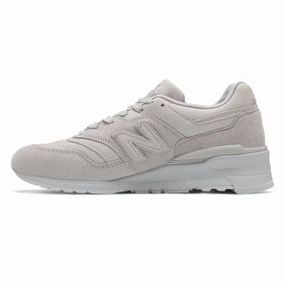 New Balance Made in US 997 Mens Casual Shoes Grey (UZNO4215)