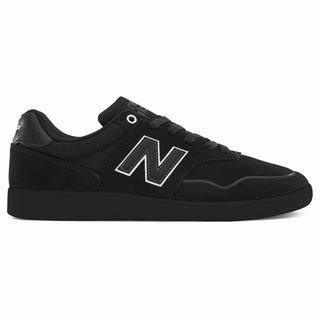 New Balance Numeric 288 Mens Casual Shoes Black (GKFT6645)