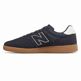 New Balance Numeric 288 Mens Casual Shoes Navy White (EQWO1906)