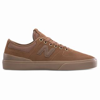 New Balance Numeric 379 Mens Casual Shoes Brown (WHCP9299)
