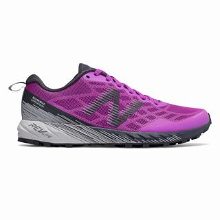 New Balance Summit Unknown Womens Running Shoes Purple (UCWL3805)