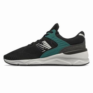 New Balance X-90 Mens Casual Shoes Black (UZIB1614)