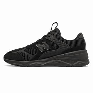 New Balance X-90 Reconstructed Mens Casual Shoes Black (EPQJ2501)