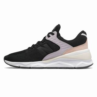 New Balance X-90 Womens Casual Shoes Black (PCAI9757)