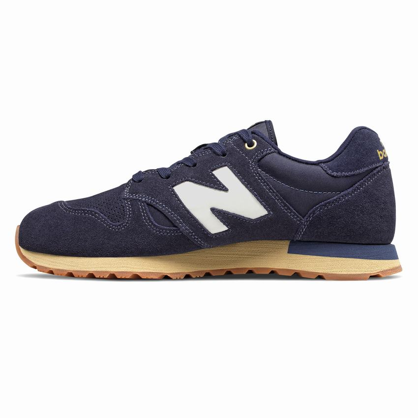 New Balance Casual Shoes Outlet 520 Mens Navy Sneakers